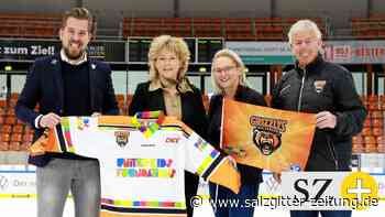 Tolle Charity-Aktion: Grizzlys holen Kinder mit Teambus ab