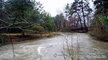 Landkreis Wolfenbüttel tritt Hochwasserschutzverband bei