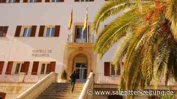"""""""Abstieg zur Hölle"""": Sexskandal um Heimkinder erschüttert Mallorca"""