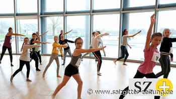 Casting für Movimentos-Akademie in Wolfsburg
