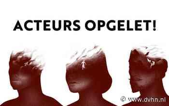 Ruim 100 acteurs doen zaterdag auditie voor theaterspektakel Veenbrand in Emmen