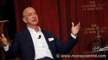 Jeff Bezos shares insights on taking risks for a venture, says Amazon #39;best place to fail#39;
