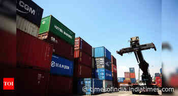 Exports fall for 5th straight month in Dec to 1.8%
