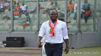 Official: Ex-Wolfsburg captain CK Akonnor named new Ghana coach