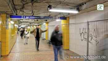 Harburger Bahnhöfe: Elektro-Problem hält Bahnhofssanierung auf