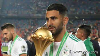 Mahrez deserved to win APOTY ahead of Mane - Algeria coach Belmadi