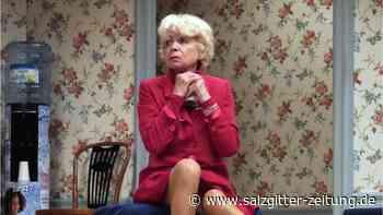 Klimbim-Star Ingrid Steeger hatte einen Herzstillstand