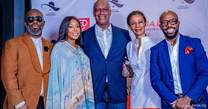 "UBA supports creative industry with REDTV's new series ""Assistant Madams"""