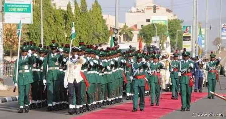 APC hails troops on Armed Forces Remembrance Day