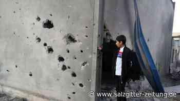 Suche nach politischer Lösung: EU zu Libyen-Gipfel: Hoffnung auf Schritt zur Waffenruhe