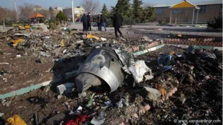 Nigerian reported to be involved in Ukrainian Aircraft crash speaks out