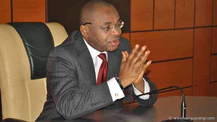 Gov Emmanuel's dry season farming, offering witty options for more food