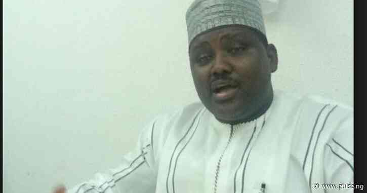 Maina's sister, Nafisat Aliyu, disowns bank account linked to ex-Pension Reform chair