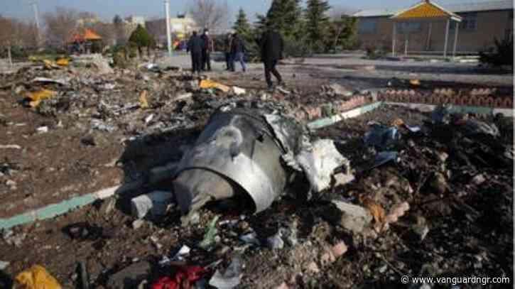 Suspected Nigerian victim of Ukrainian plane crash speaks out
