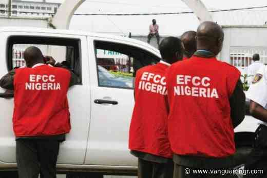 EFCC goes after contractors of abandoned projects in Kebbi