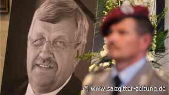 Lübcke: Bundesgerichtshof hebt Haftbefehl auf