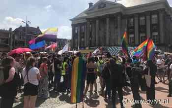Ook dit jaar een Queer Pride in Groningen