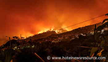 STR Reports on Bushfire Impact on New South Wales Hotel Performance