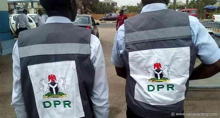 DPR seals 12 illegal gas plants in Enugu, Ebonyi
