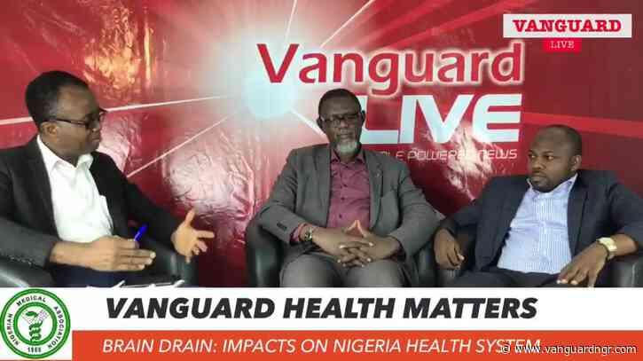 [Video] We need better welfare package — Doctors