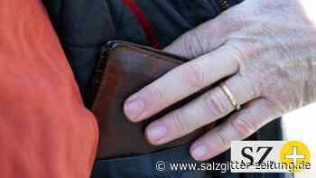 31-Jähriger gesteht Raubversuch in Braunschweiger City