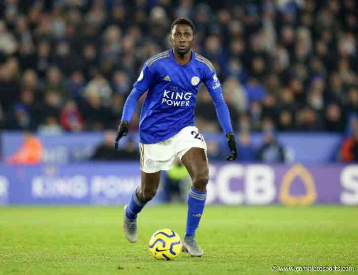 Wilfred Ndidi Should Consider Arsenal's Approach Before It's Too Late