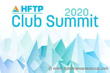 Attend HFTP 2020 Club Summit for Advanced Education, Networking