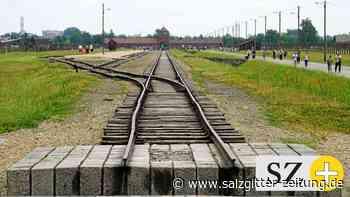 Schicksale zwischen Auschwitz und Braunschweig
