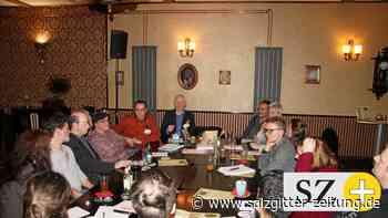 ÖDP-Kreisverband in Gifhorn kurz vor der Gründung