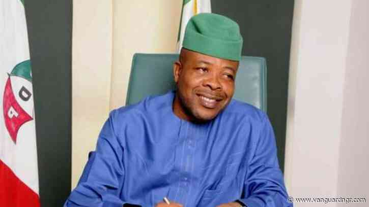 Ihedioha speaks after Supreme court ruling against him