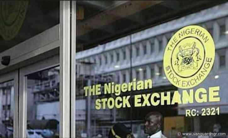 Equities investors lose N 295 bn in 2 days of negative sentiment