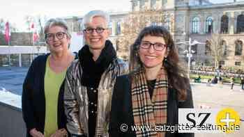 Präsidentinnen wollen das Thema Vielfalt aus Nische holen