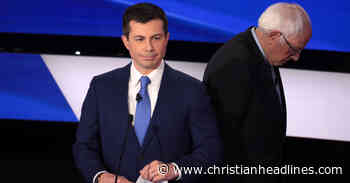 'God Does Not Belong to a Political Party': Pete Buttigieg Says He's Prepared to Challenge Trump on Religion