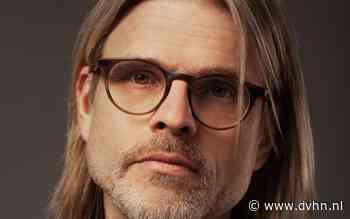 Winnaar Libris Literatuurprijs Rob van Essen in Week van de Leesclub naar Borger