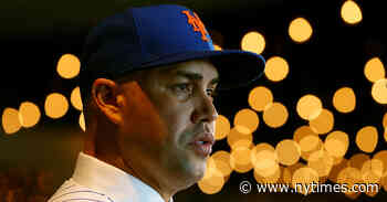 Carlos Beltran's Future Is Murky After Scandal Claims 2 Managers' Jobs