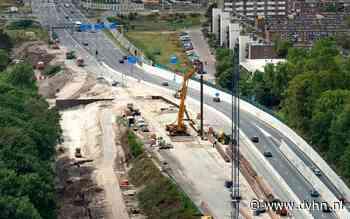 Akkoord over bouwkuip zuidelijke ringweg Groningen, maar commissie Hertogh is er nog niet uit