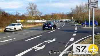 Nächste Idee gegen Durchgangsverkehr in Kästorf