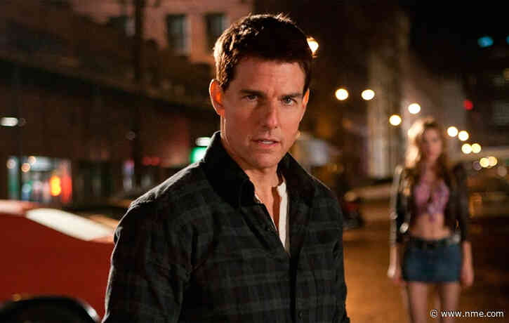 'Jack Reacher' is getting a TV spinoff – but Tom Cruise won't be a part of it