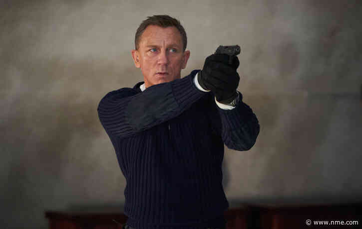 Bond producers admit they haven't started looking for Daniel Craig's replacement yet