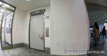 Problemtoilette am Hauptbahnhof verärgert Nutzer