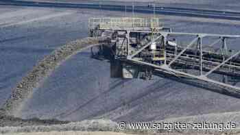 Für Braunkohlekraftwerke: Bund und Länder vereinbaren Fahrplan für Kohleausstieg