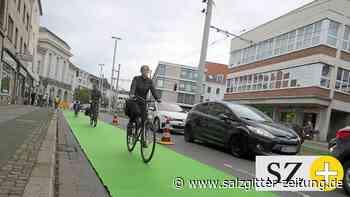 Braunschweigs Bürger bereiten Fahrrad-Entscheid vor