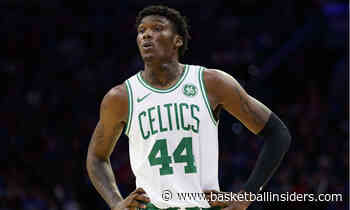 Report: Robert Williams Not Expected Back Until After All-Star Break