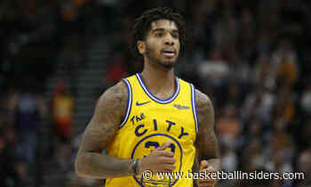 Sources: Warriors Re-Sign Marquese Chriss to Two-Way Deal