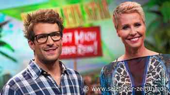 News-Blog: Dschungelcamp-Blog: Danni Büchner fleht um Mitleid