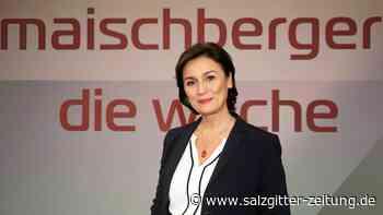 ARD-Talk: Maischberger: Auf eine Frage gab Schäuble keine Antwort