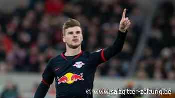 """Leipzig-Torjäger: Werner will """"Stand jetzt"""" bei RB bleiben"""