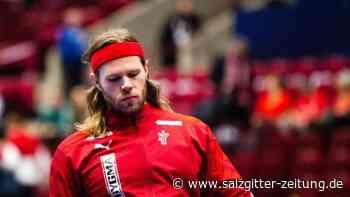 """Aus bei Handball-EM: Enttäuschung in Dänemark nach """"totalem EM-Fiasko"""""""
