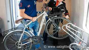 Grüne: Zu wenig Fahrradplätze in niedersächsischen Fernzügen
