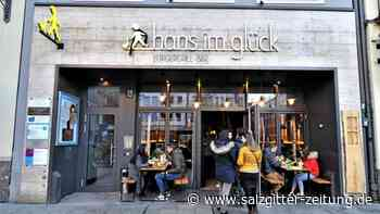 Restaurants: Hans im Glück steht vor Verkauf – Was Kunden wissen müssen